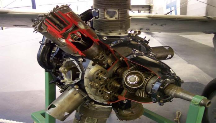 Motore RCV