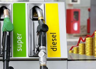 Viscosità dei prezzi, benzina e petrolio - Close-up Engineering