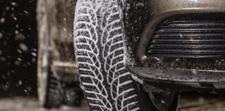 pneumatici Nokian Weatherproof All Weather