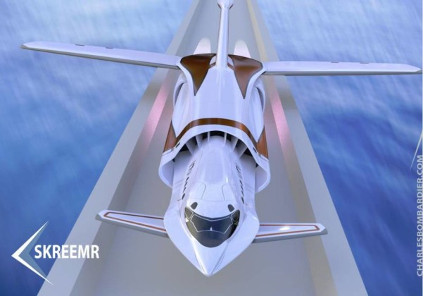 Skreemr, aerospace.closeupengineering