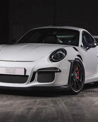 Porsche 911 GT3 RS TECHART