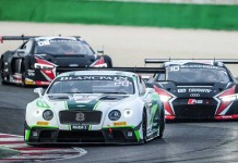 Bentley Blancpain-GT3