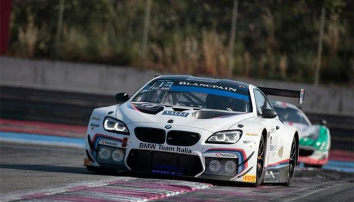 BMW Team Italia Martin Tomczyk