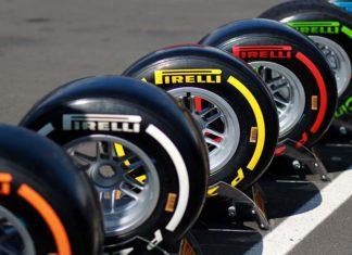 Pneumatici Pirelli 2017