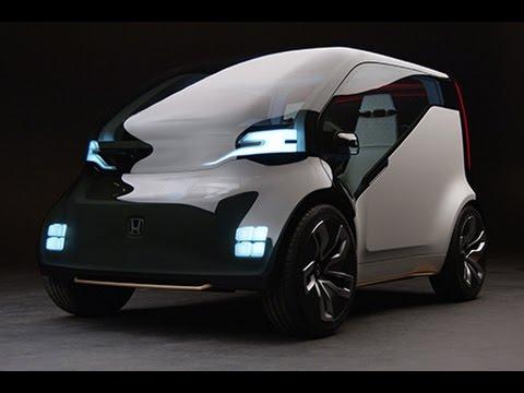 Honda CES