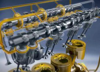 Lubrificazione motore