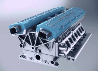 Free valve engine