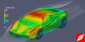 """Ferrari 488 """"Pista"""": S-Duct, F.D.E, Aerodinamica & Ingegneria di derivazione Formula 1"""