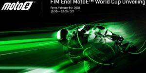 Campionato MotoGP Elettrica: Benvenuta Moto-e World Cup