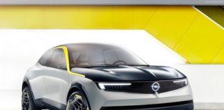 Opel GT X Experimental, l'auto del futuro è già qui?