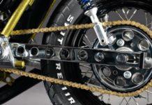catena moto