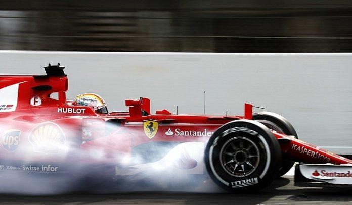 Formula 1: come funziona un impianto frenante
