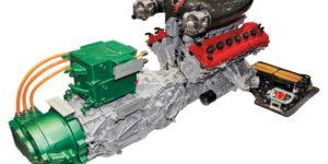 Novità in casa Ferrari: Tra brevetto e turbo-elettrico