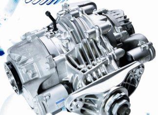 BMW Dynamic Performance Control