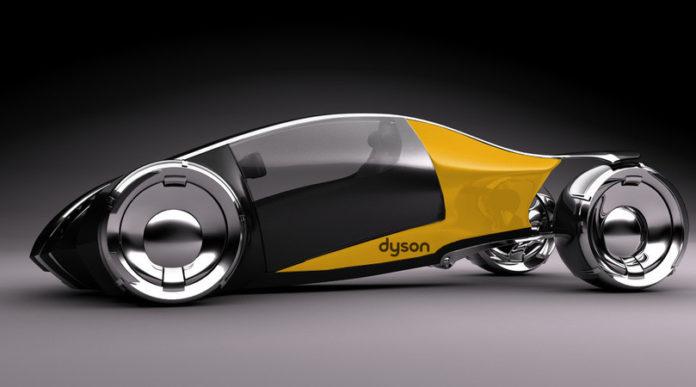 Dyson: entro il 2020 in arrivo tre modelli