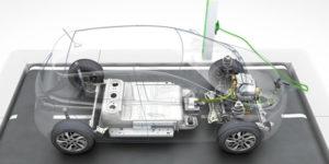 Bufala: le auto elettriche nella vita utile inquinano di più dei diesel euro 6