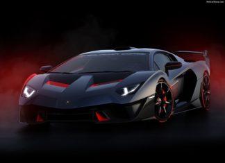 Lamborghini SC18: la prima oneoff della Squadra Corse