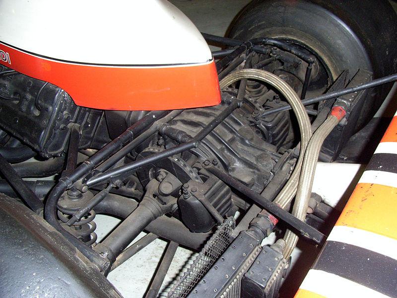in board brakes