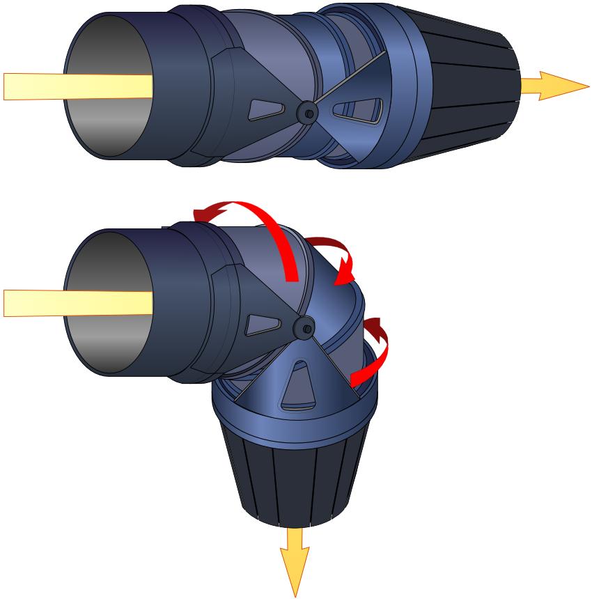 F-35 Ugello