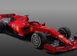 Analisi tecnica Ferrari SF90