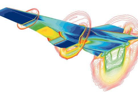 Scramjet, X-43