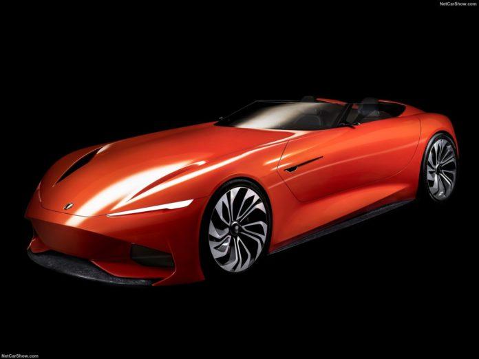 Karma SC1 Vision Concept: il futuro secondo Karma