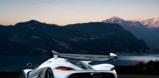 Koenigsegg Jesko: la hypercar ad etanolo da 1600 cv
