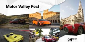 motor valley fest