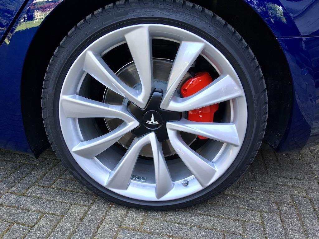 Cerchione Model 3