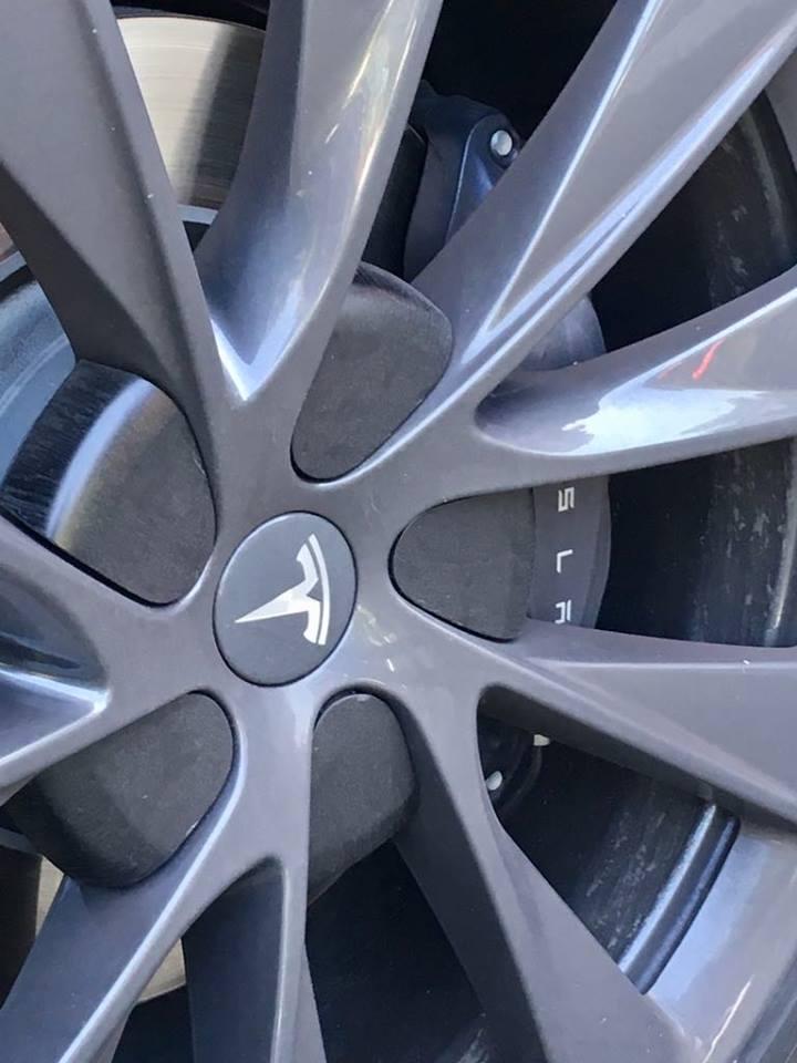 Cerchi Model S