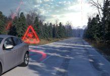 Volvo sistemi di sicurezza