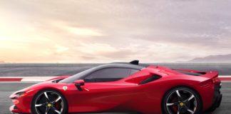 Ferrari SF90 Stradale: quando la paura fa Novanta