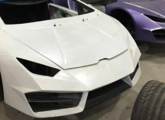 In Brasile vendute Ferrari e Lamborghini false a 50 mila euro