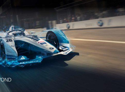 Come la Formula E ha reso le auto elettriche più veloci, smart e divertenti