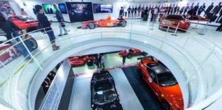 Universo Ferrari evento