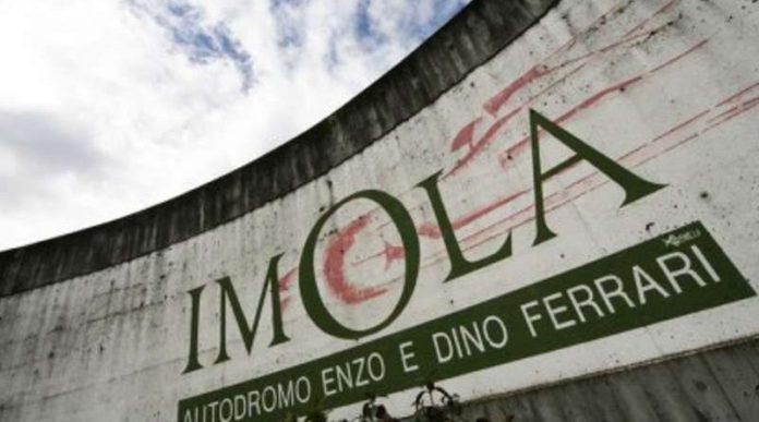 Imola si candida per tornare in Formula 1