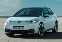 Salone di Francoforte 2019: ecco la Volkswagen ID.3