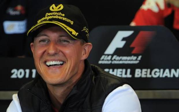 Michael Schumacher trasportato all'ospedale di Parigi: le cure sono top secret