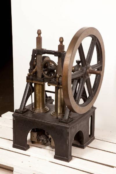 matteucci-barsanti engine