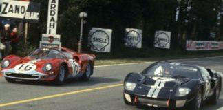 Le Mans 66: Ford vs Ferrari al cinema! I retroscena della grande sfida