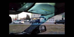 Eliminare i punti ciechi in auto? Sarà possibile grazie anche all'idea di una quattordicenne