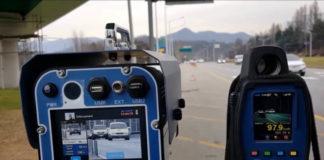 TruCam: l'autovelox che ti multa se guidi senza cintura o con smartphone