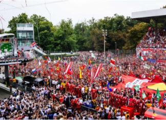 GP Monza: il taxista non riconosce Leclerc, ma aveva visto la gara