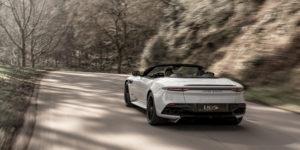 Partnership tra Aston Martin e Airbus per la conquista dei cieli