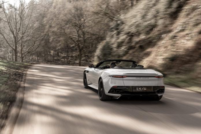 Partnership Aston Martin e Airbus