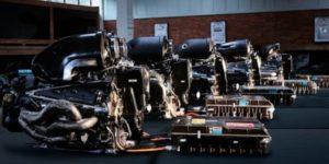 """Nuovi motori """"Green"""" Formula1: Ibridi, 2Tempi e con Bio-combustibili?"""