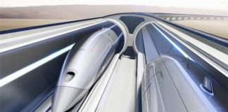 Hyperloop Bibop Gresta