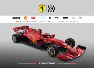 F1 - Analisi tecnica Ferrari SF1000: cosa cambia rispetto alla SF90?