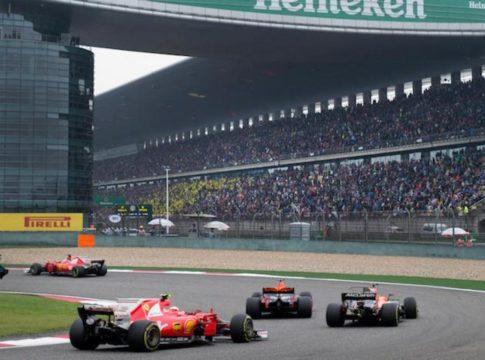 Coronavirus: E-Prix di Sanya annullato e GP di Cina di F1 a rischio