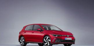 Nuova Volkswagen Golf GTI 2020